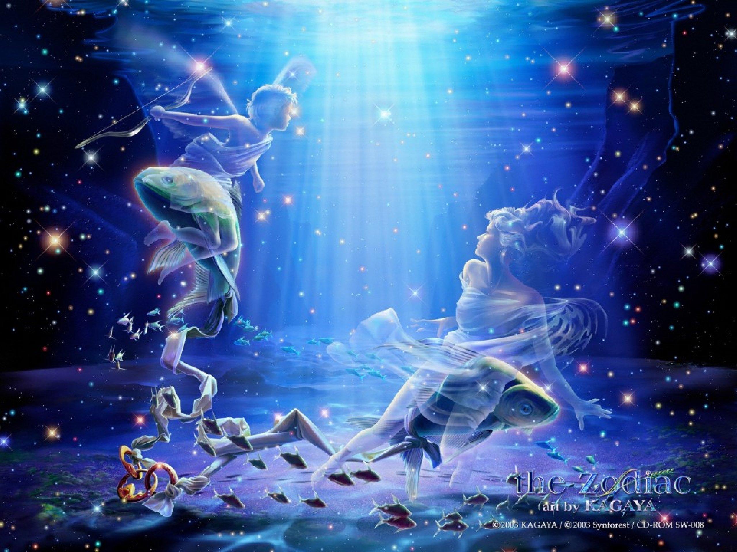 Чюрленис знаки зодиака 26 фотография