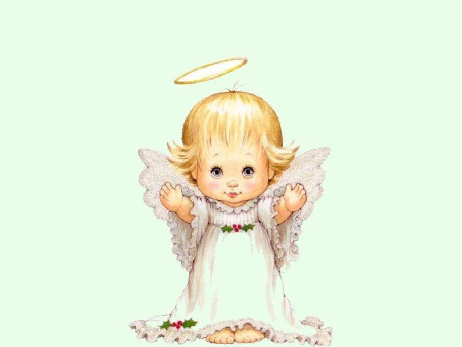 Беседа об ангельском мире / 33