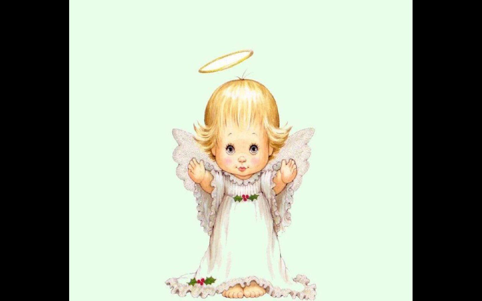 Поздравления день ангела для ребенка