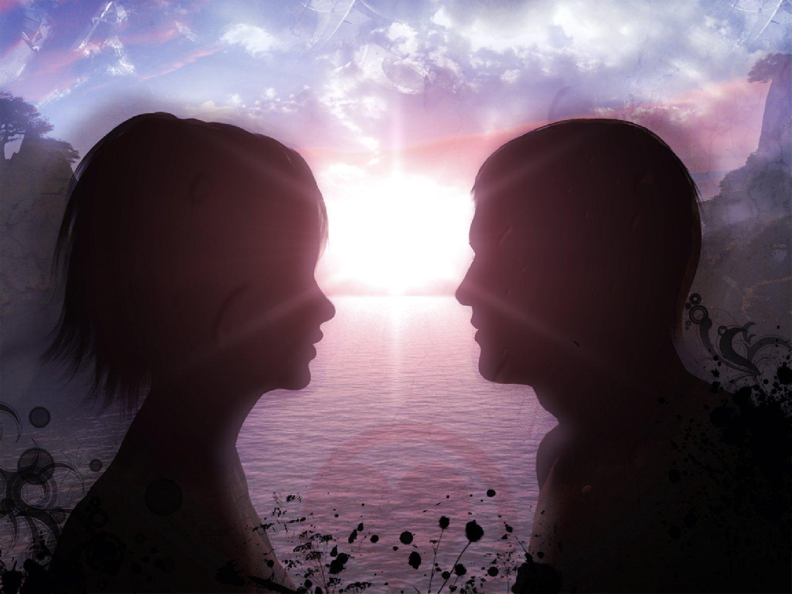 Любимые, не говорите никогда, Что вы устали от любви друг к другу, Что
