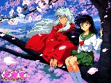 inuyasha-and-kagome-wallpaper