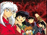 inuyasha-group-wallpaper