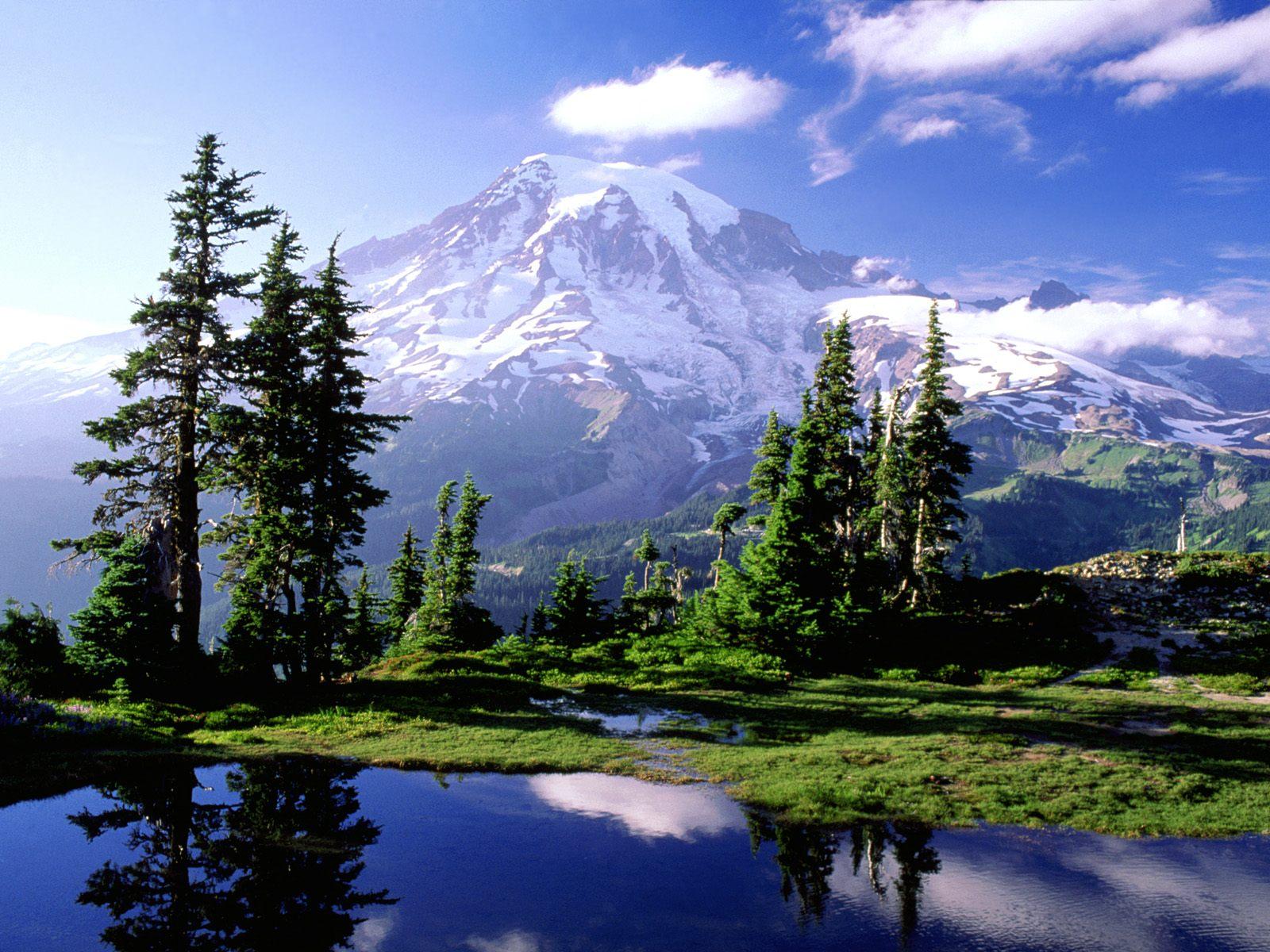 Tapety gt krajobrazy gt góry